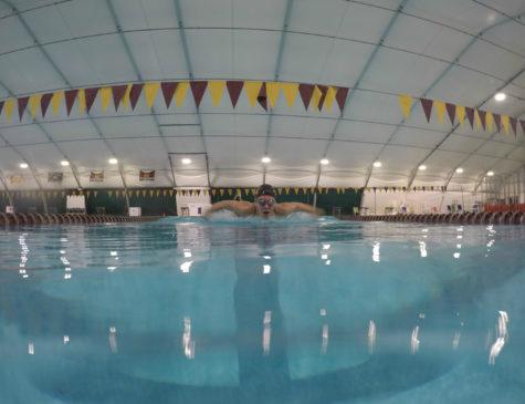 Straight Outta Compton (Aquatic Center)