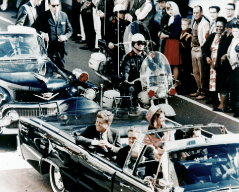 """Oliver Stone's """"JFK"""" is still challenging viewpoints"""