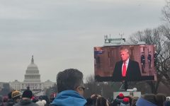 America inaugurates Donald Trump as its 45th president