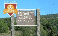 Photo: wikipedia.com The St. George's Great Outdoors organization is organizing a new trip to Colorado this summer. It is part of senior Chris DiNicolantonio's Senior Independent Study.