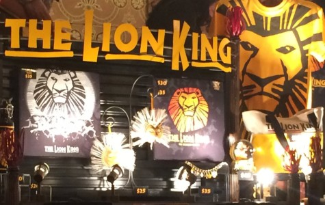 The Lion King circles back to Memphis