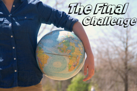 The final challenge