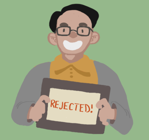 Rejected?