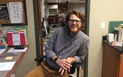 Five Questions with Mr. Sam Abrams