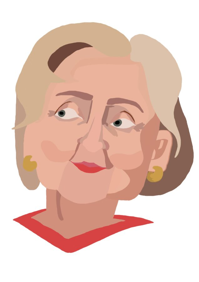 Why+Clinton