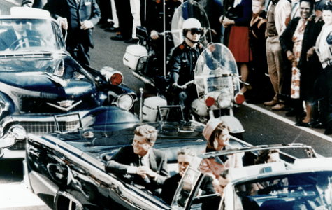 "Oliver Stone's ""JFK"" is still challenging viewpoints"
