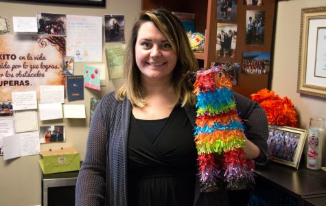 Five Questions with Mrs. Reed