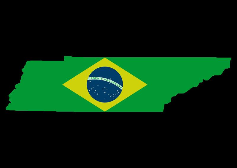 Brasileira in Tennessee