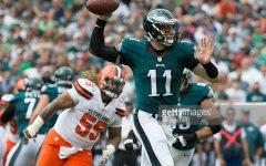 Evan's guide to all things NFL: Week 12 NFL power rankings