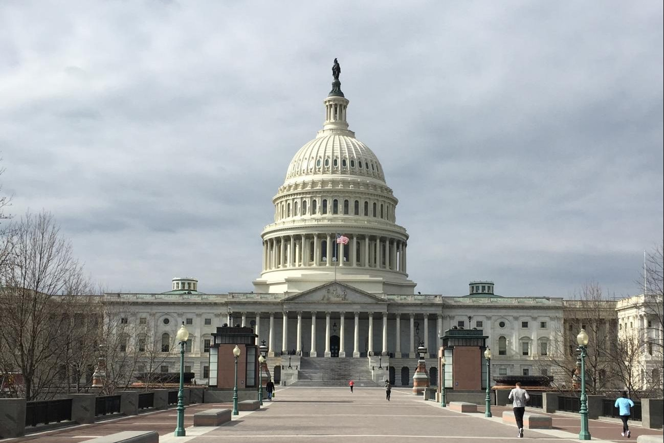 The U.S Capitol Building is the home of both the Senate and House of Representatives. Senator Bob Corker decided not to run for re-election as a Tennessee senator, igniting a race to fill his seat.