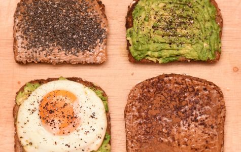 Five Quick Breakfasts To Change Your Life