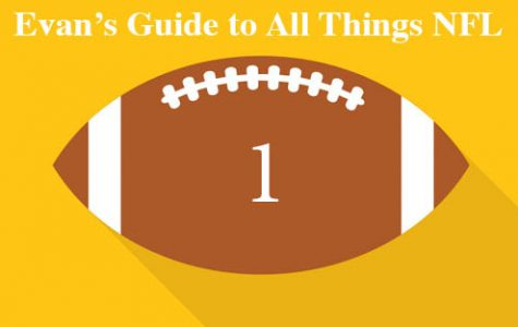 Evan's Guide to All Things NFL – Recapping Week 1