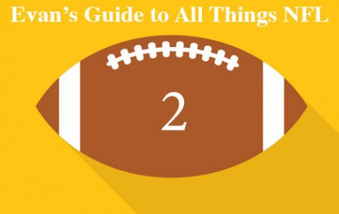 Evan's Guide to All Things NFL – Recapping Week 2