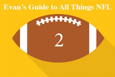 Evan's (and Owen's) Guide to All Things NFL – Divisional Round Playoff Picks