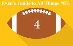 Evan's Guide to All Things NFL – Recapping Week 4
