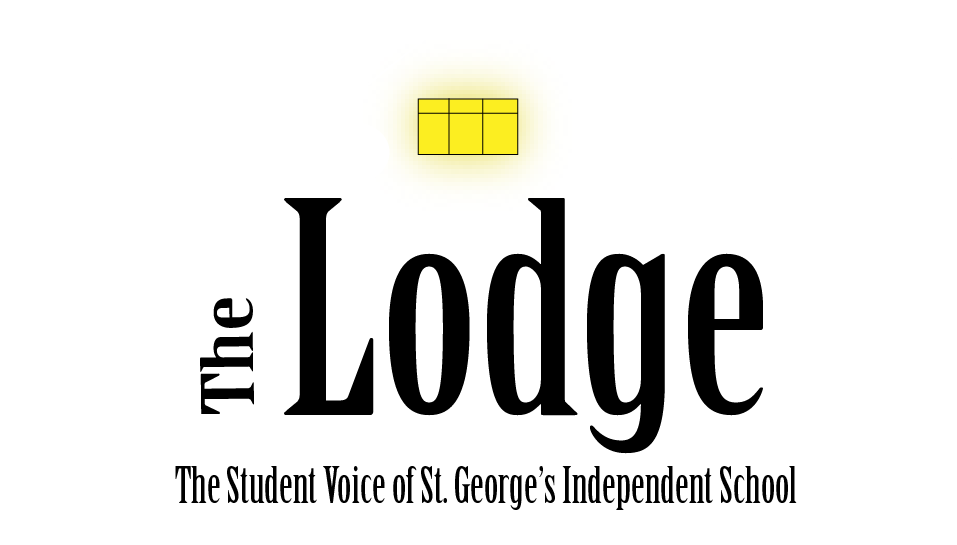 The student voice of St. George's Independent School.
