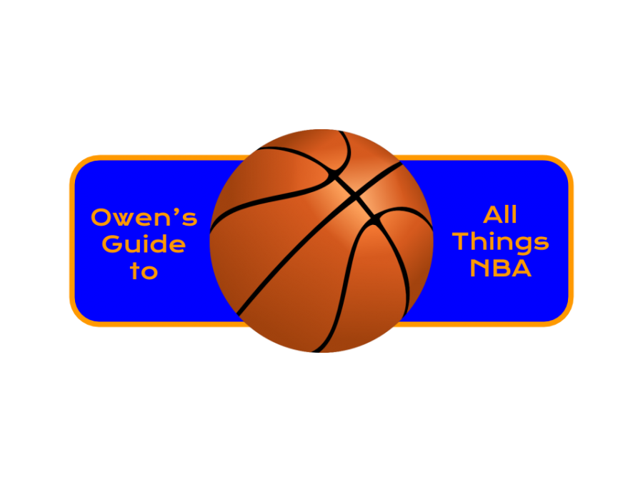 Owen's Guide to All Things NBA – The Weekly Roundup for November 5-11