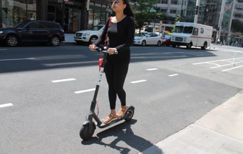 Flying Around Memphis: A Bird Scooter Review