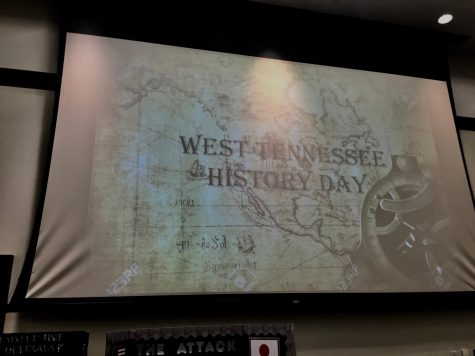 History Day Happenings