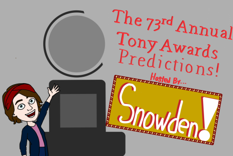 2019 Tonys: Complete List of Predictions!