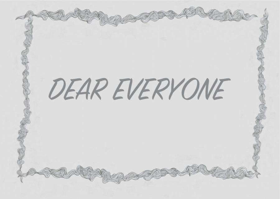 dear everyone doodles