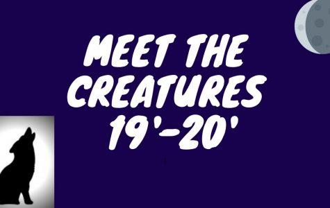 Meet the Creatures