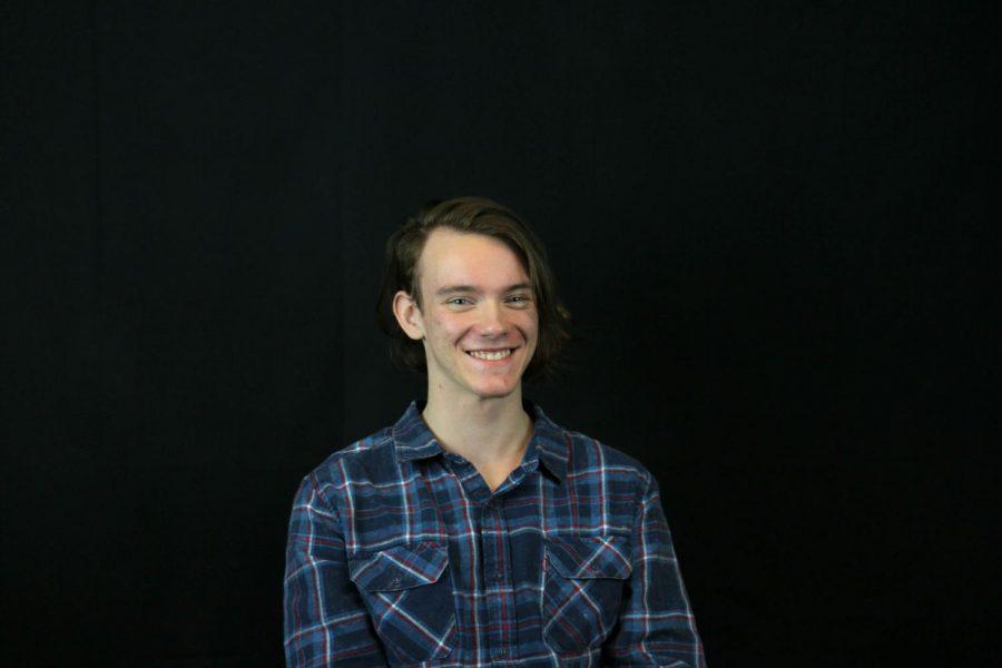 Jacob Gettig