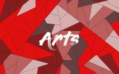 Arts Issue 1