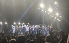 Rocktober Concerts