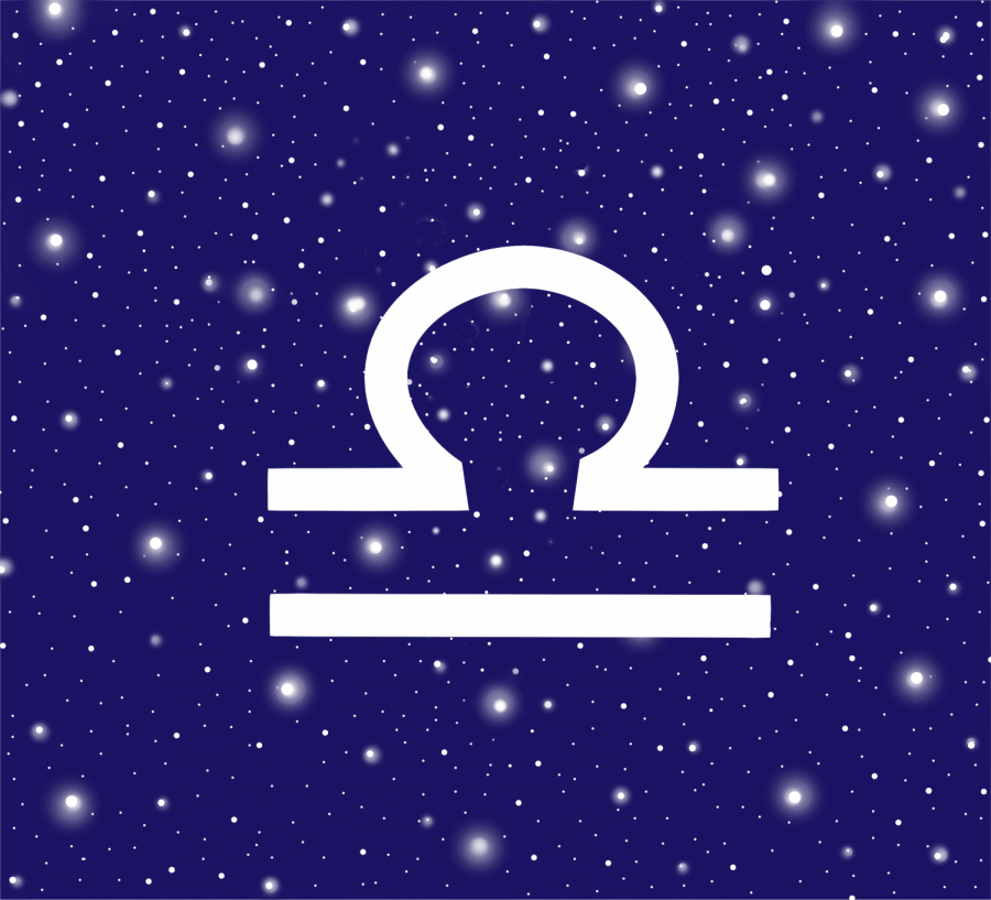 Libra are Cardinal Air signs that are represented by the scales.