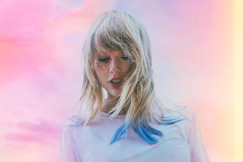 "Taylor Swift's ""Lover:"" Return or Repeat?"