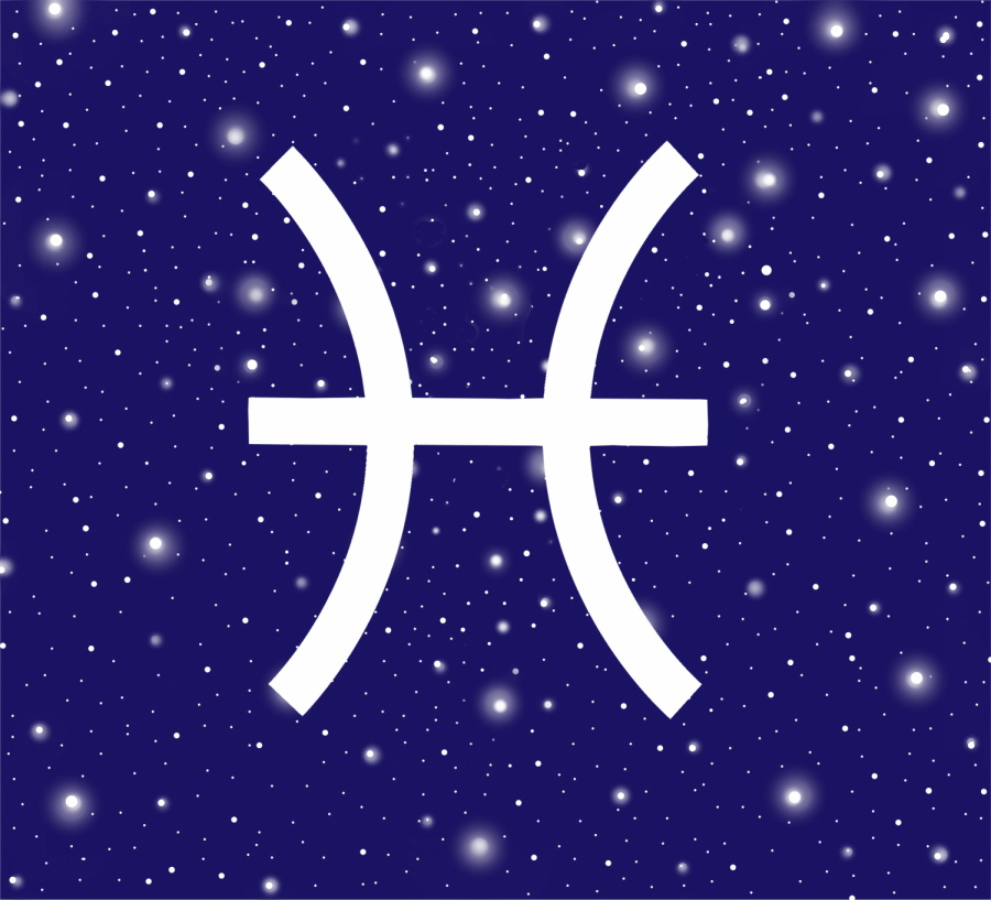 Pisces are Mutable Water signs that are represented by the fish.