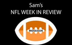 Sam's NFL Week in Review: Midseason