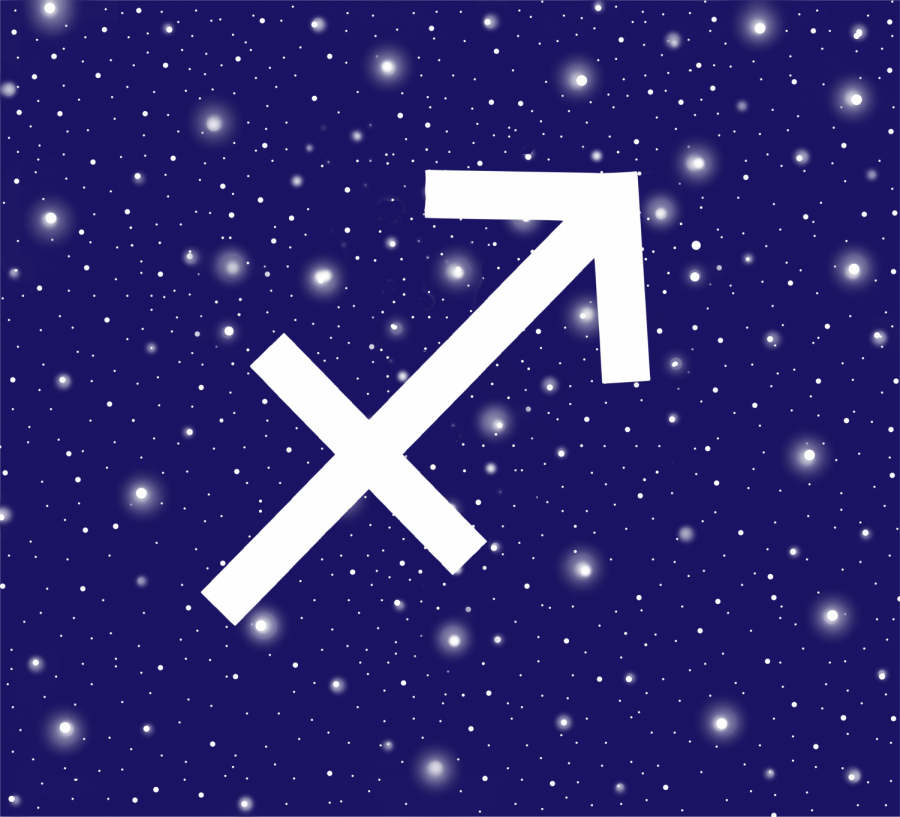 Sagittarius are Mutable Fire signs that are represented by the archer.