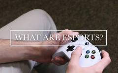 What are E-Sports?