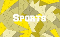 Sports Issue 1