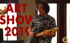 St. George's Art Show 2019
