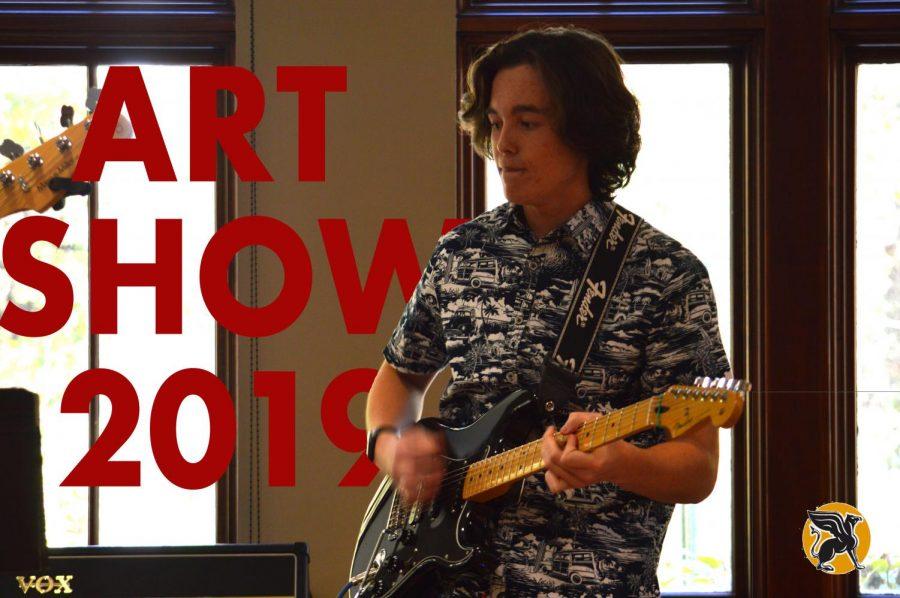St. George's Art Show 2019
