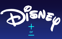 Disney+ or Disney-