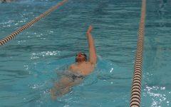 St. George's Swim Dives Into a New Season