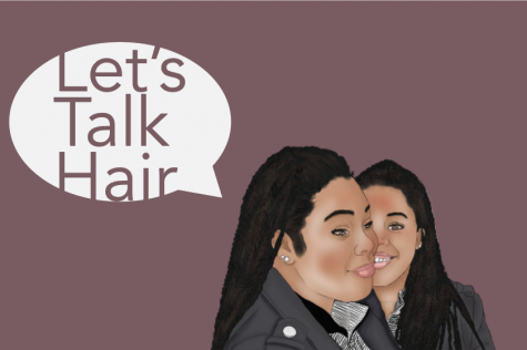 Keiara Baker shares her personal hair type and care journey.