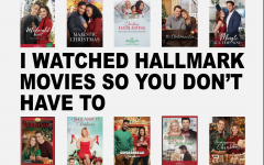 I WATCHED HALLMARK MOVIES SO YOU DON'T HAVE TO