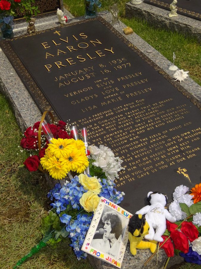 Fit For a King: Elvis' 85th Birthday