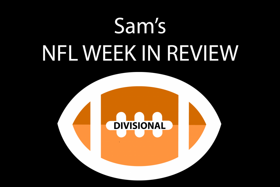 Reporter+Sam+Kuykendall+recaps+the+weekend%27s+NFL+games+and+outcomes.