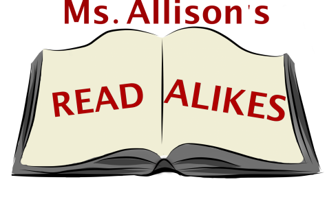 Ms. Allison, the SGIS librarian, put together a list of book recommendations that are similar to popular TV shows.