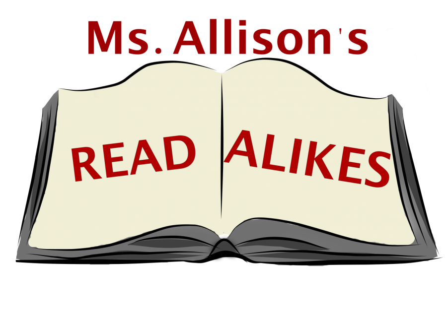 Ms.+Allison%2C+the+SGIS+librarian%2C+put+together+a+list+of+book+recommendations+that+are+similar+to+popular+TV+shows.