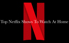 Top Netflix Shows to Watch at Home
