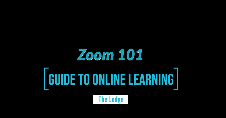 Zoom 101: Guide to Online Learning