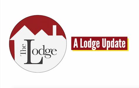 A Lodge Update
