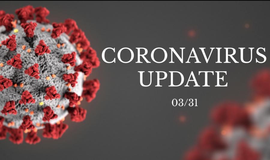 Coronavirus Update (03/31)